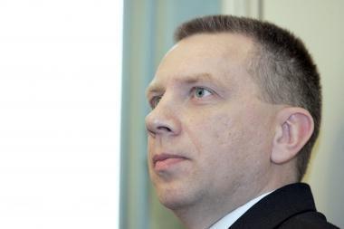 Seimas pritarė D.Valio skyrimui generaliniu prokuroru