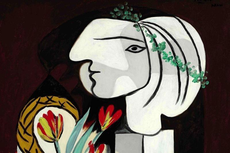 P.Picasso paveikslas parduotas už rekordinę 41,5 mln. dolerių sumą