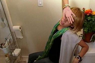 Nicole Richie dėl plaučių uždegimo paguldyta į ligoninę