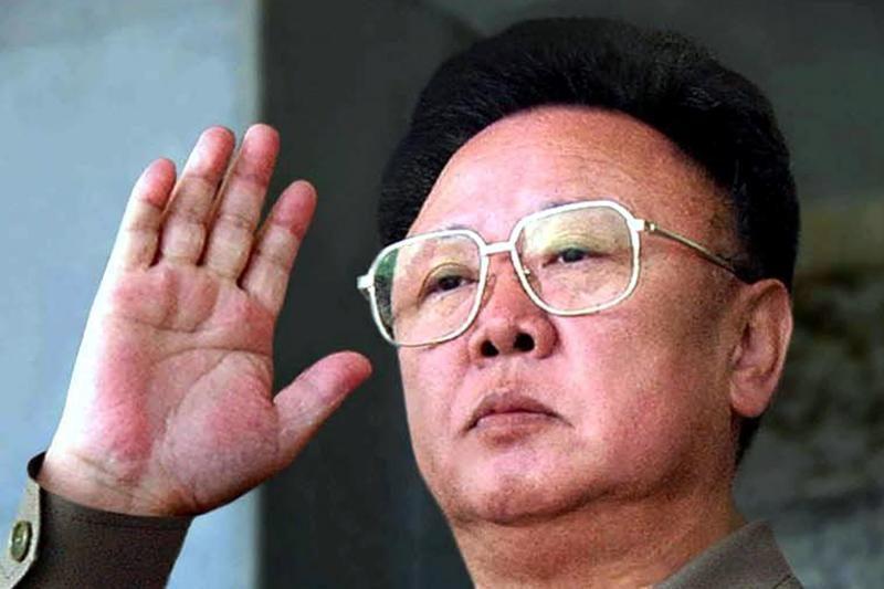 Kim Jong-Ilas buvo nurodęs organizuoti masinę urano bombų gamybą