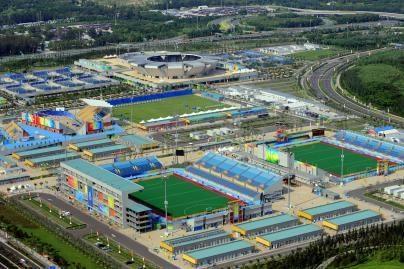 Olimpiada kainuos apie 100 mlrd. litų