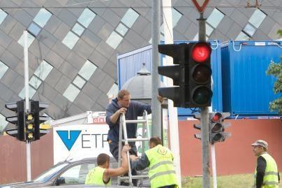 Vilniuje spūstys sumažės, bet neišnyks
