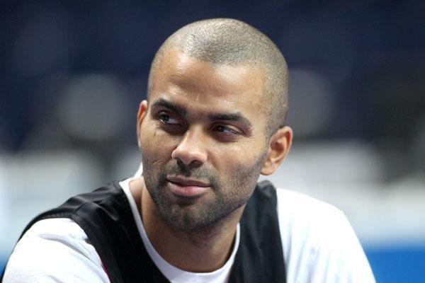 "T.Parkeris palieka ""Asvel"" ir grįžta į NBA"