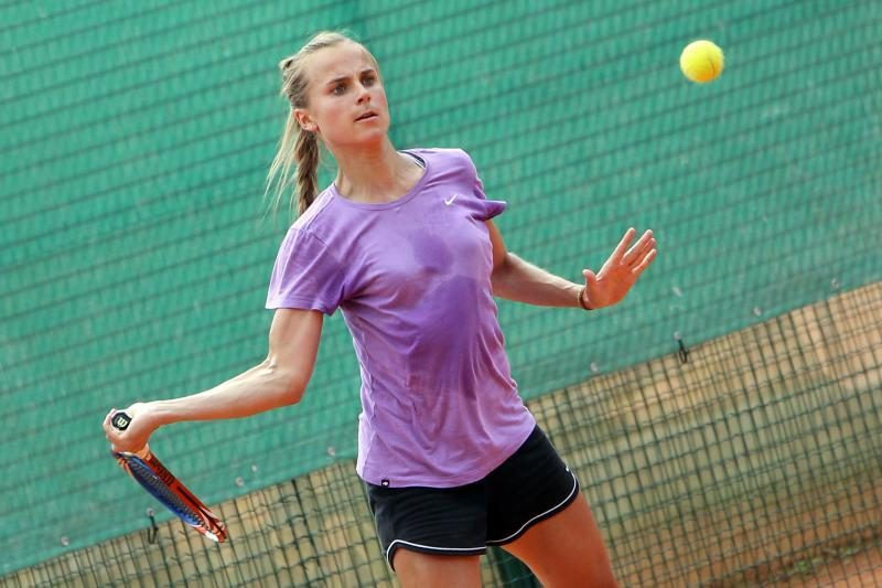 L.Stančiūtė Švedijoje pasiekė aštuntfinalį