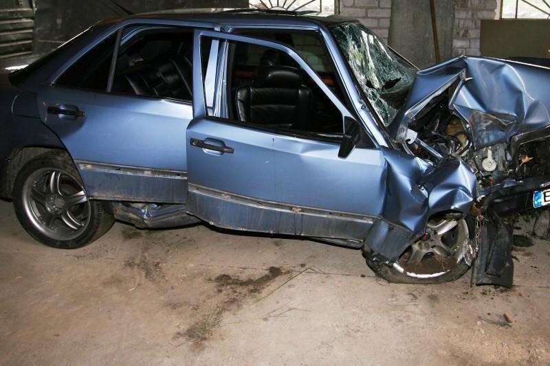 Per avariją sužalotas Lazdijų vicemero sūnus (atnaujinta)