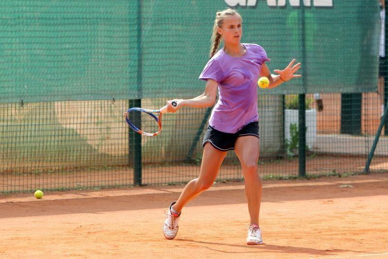 L.Stančiūtė šoktelėjo geriausių tenisininkių reitinge