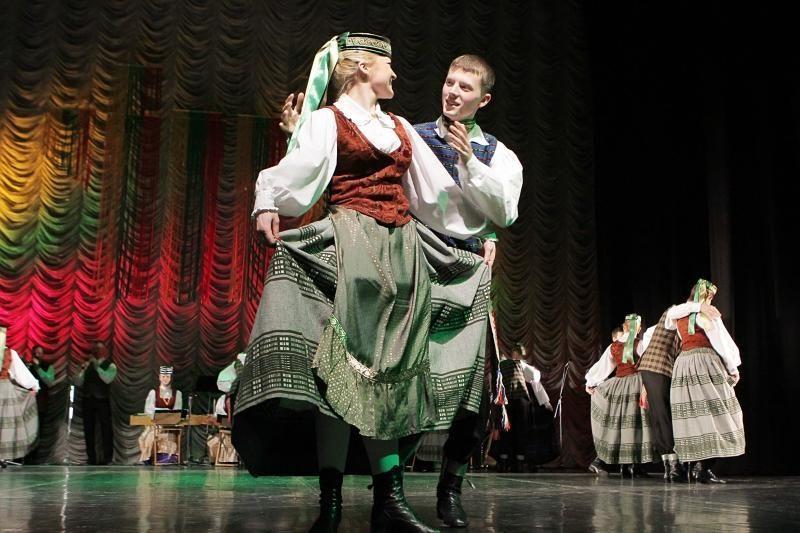 2013-ieji Lietuvoje paskelbti tarmių metais