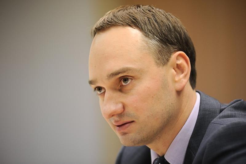 """M. Balčiūnas: būtina keisti """"FIBA Europe"""" įstatus"""