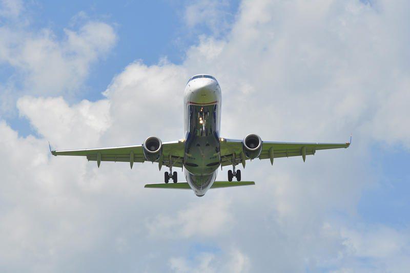 """""""Small Planet Airlines"""" į Briuselį gali pradėti skraidyti ir rytoj"""