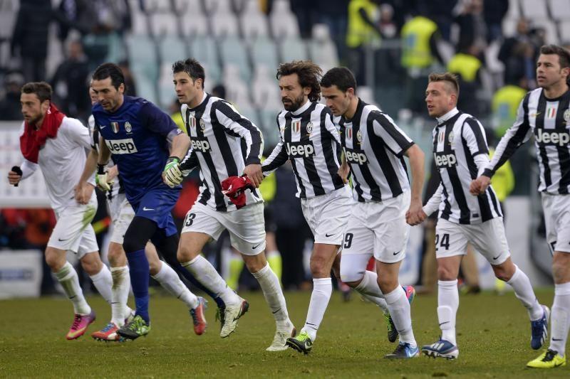 """Juventus"" apgynė titulą, M. Klose pasišaipė iš ""Bologna"