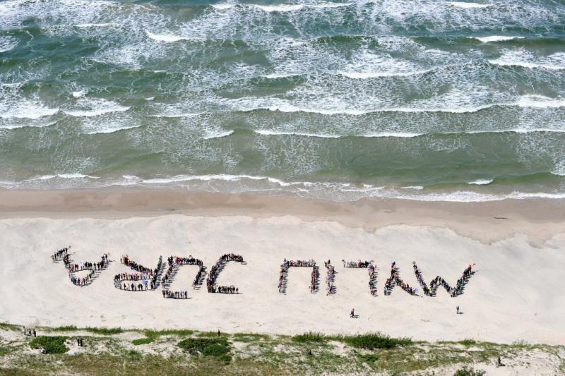 Konkursas: Jūrų muziejus kviečia fotografuoti Baltiją