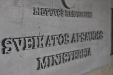 Vilniaus priklausomybės ligų centras perduotas Sveikatos apsaugos ministerijai