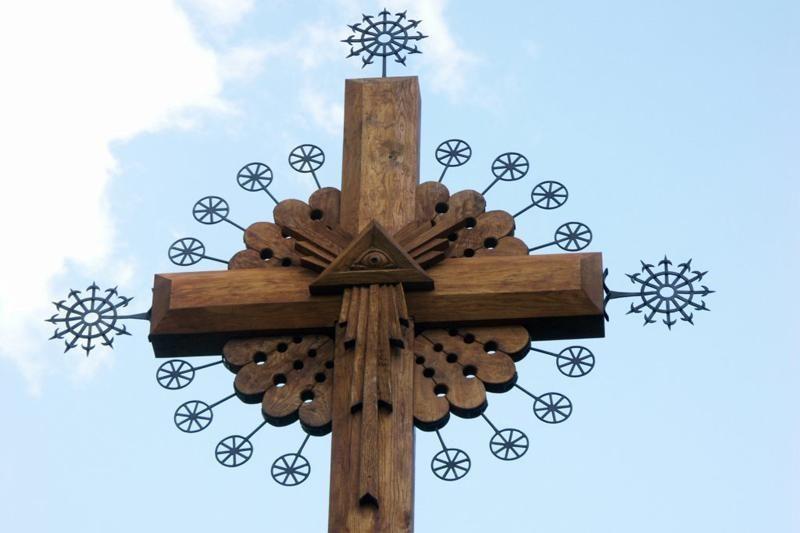 Iš Valkininkų bažnyčios dingo vertinga taurė