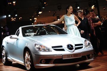 Naujiems automobiliams - neregėtos nuolaidos