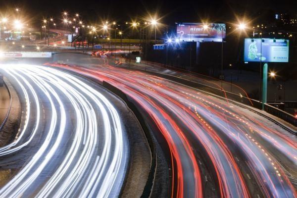 Mažėja kelių priežiūrai skiriamų lėšų