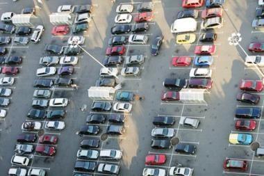 Nemokama informacija apie vidutines automobilių rinkos kainas – www.vmi.lt