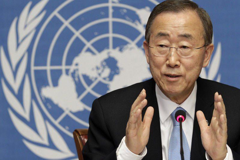 JT vadovas ragina paleisti nuverstą Egipto prezidentą M. Mursi