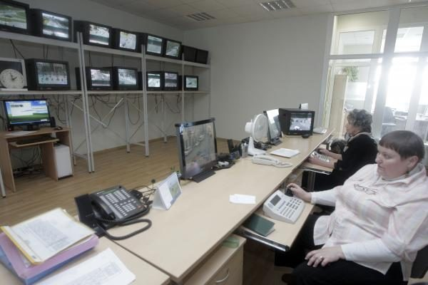 Savivaldybės užimtumo agentūra ketina įdarbinti apie 800 žmonių
