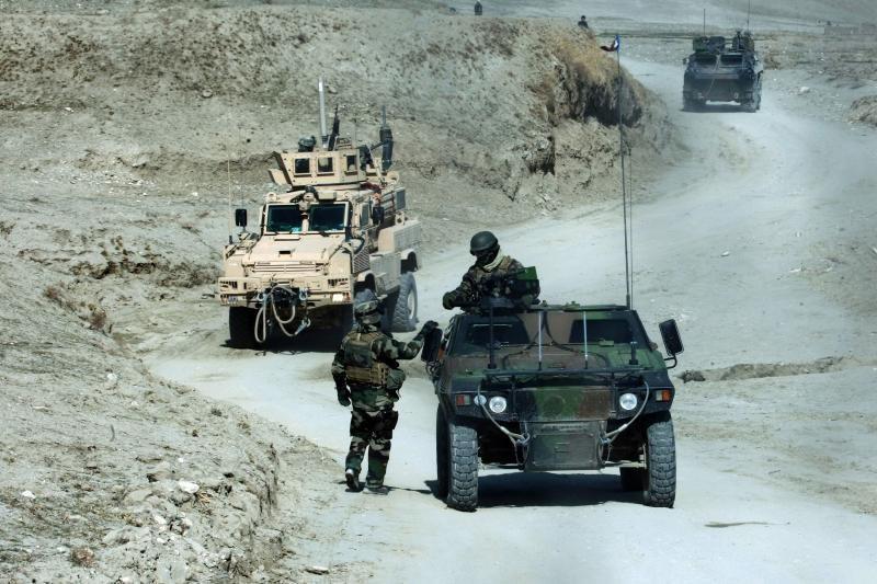 Lietuvių karių sužeidimo aplinkybės Afganistane nėra iki galo aiškios
