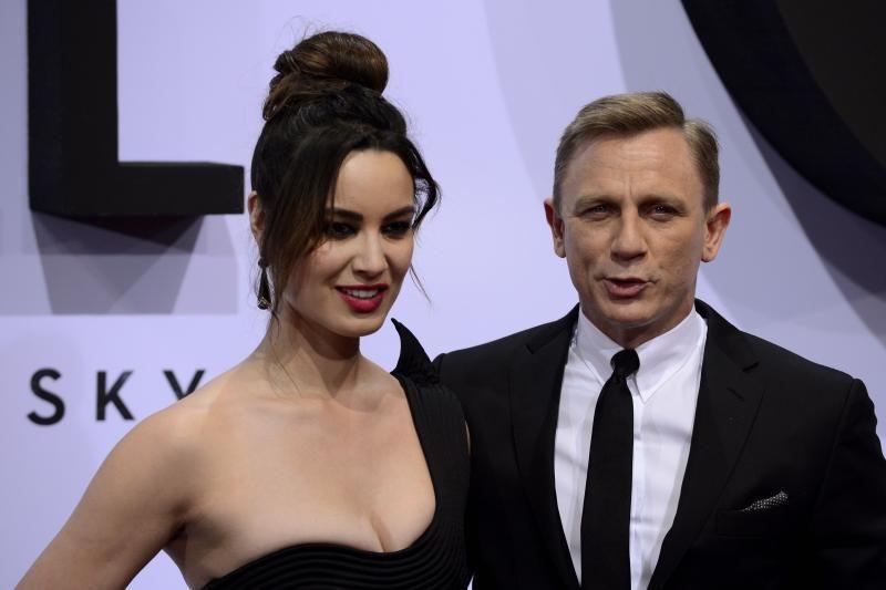 Vatikanas išgyrė naująjį filmą apie Dž. Bondą