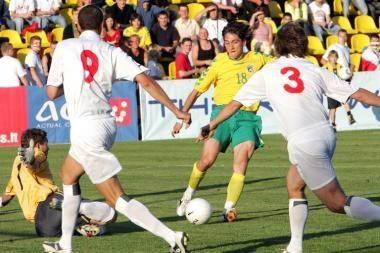 Paskutinei repeticijai Lietuvos futbolo rinktinė tikisi rengtis beveik stipriausios sudėties