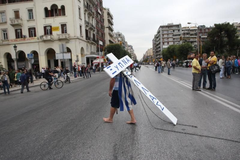 Euro zonos ministrai nesugebėjo susitarti dėl pagalbos Graikijai