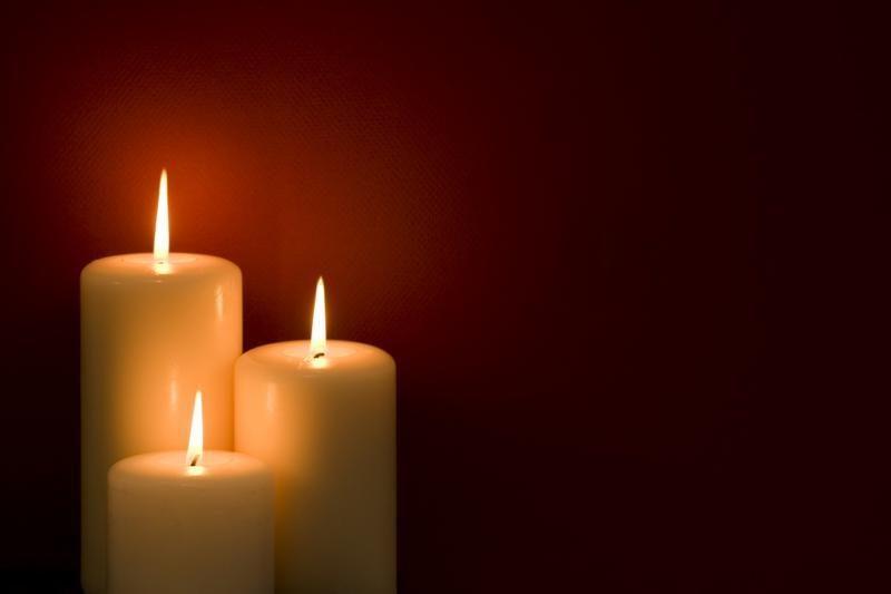 Anykščių rajone iš koplyčios pavogtos žvakidės