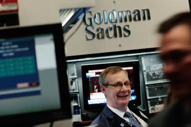 JAV bankininkai neišsiduoda