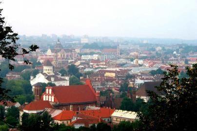 Dėl nesumokėtos rinkliavos Vilnius negavo 235 tūkst. litų