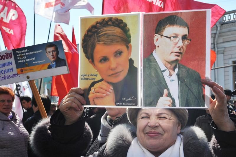 Prezidentė nespėlioja, ar Ukraina šiemet pasirašys asociacijos sutartį