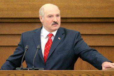 A.Lukašenka: atominė elektrinė Baltarusijoje būtinai bus pastatyta
