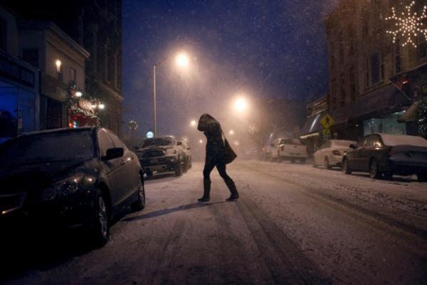 JAV per tornadus žuvo septyni žmonės
