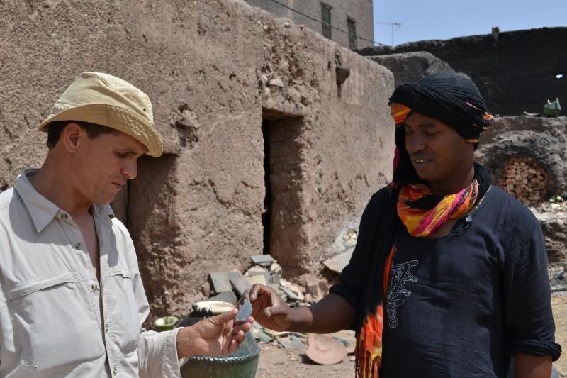 Marokas – stebuklų puokštė iš rytietiškos pasakų skrynios