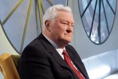 J.Buzekas: A.M.Brazauskas - vienas legendinių Europos lyderių