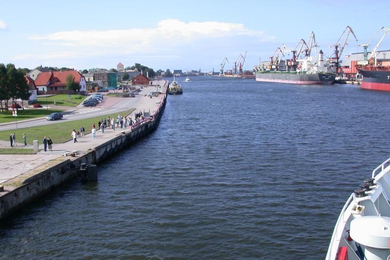 Europos Komisijos reikalavimas nežavi uosto bendrovių