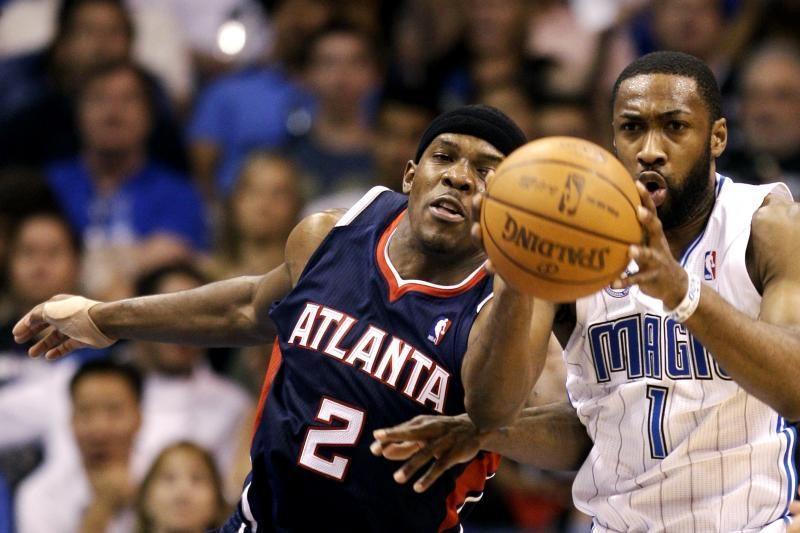"""G.Arenasas: norėčiau žaisti """"Lakers"""", """"Heat"""" arba """"Knicks"""""""