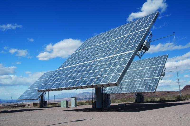 Energetikos inspekcijoje - beveik 400 prašymų kompensuoti sustabdytus saulės elektrinių projektus
