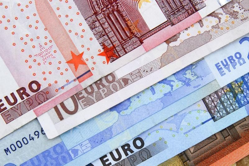 Ekonominis aktyvumas euro zonoje rugsėjį sulėtėjo