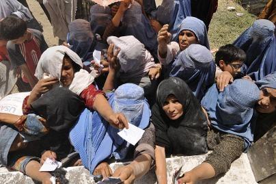 Afganistane nužudytos humanitarinės pagalbos darbuotojos