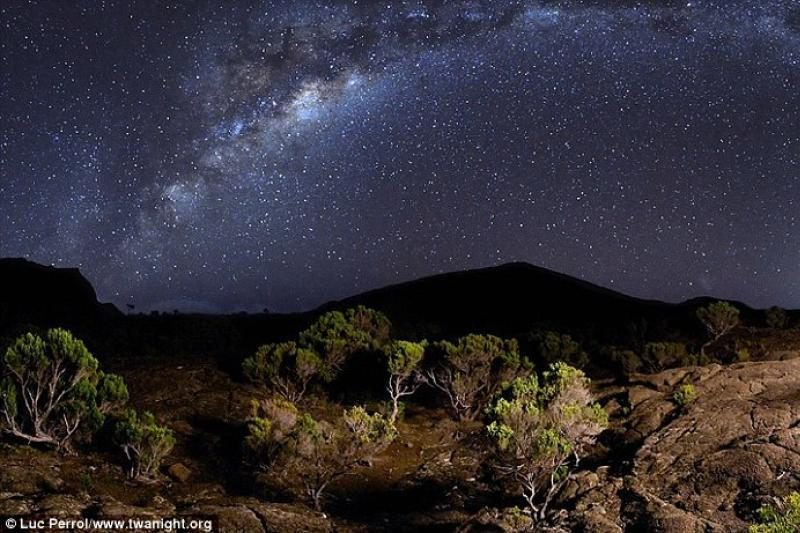 9 gigapikseliai: taip atrodo 84 mln. žvaigždžių?