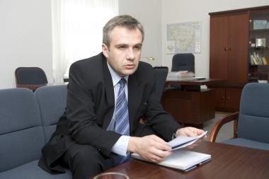 Prezidentė negali vertinti Seimo sprendimo dėl apkaltos, sako jos patarėjas