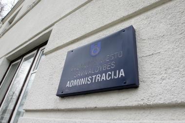 Palangos valdininkai turės pasiaiškinti dėl 32 mln. litų konkurso