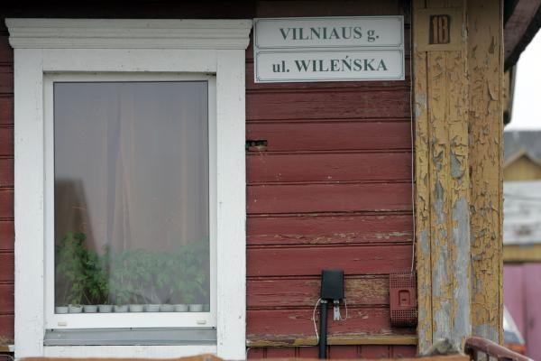 Sekmadienį Vilniuje - mitingas prieš LLRA reikalavimus