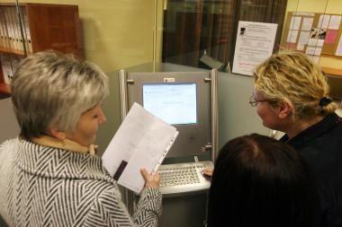 Pajamų deklaracijas galima teikti elektroninėje erdvėje