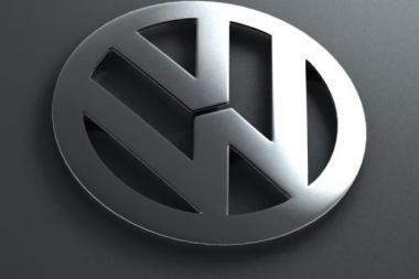 """Metų varikliu"" apdovanotas ""Volkswagen"""