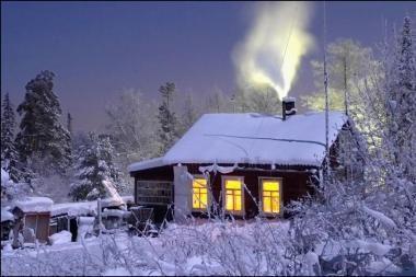Dėl sniego septyni britai jau devynias dienas yra įkalinti smuklėje