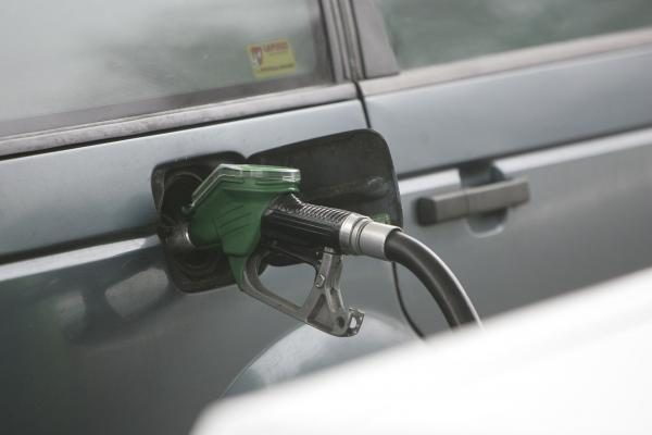 A.Kubilius: daug padarėme, kad degalų rinkoje didėtų konkurencija