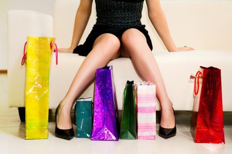 Tyrimas: apsipirkti Vilniuje brangiau nei Niujorke