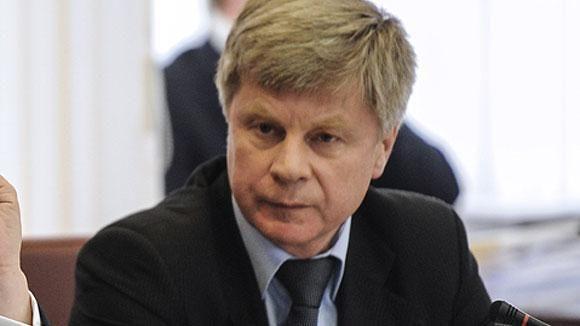 Rusijos futbolo vairas – buvusiam futbolininkui N.Tolstychui