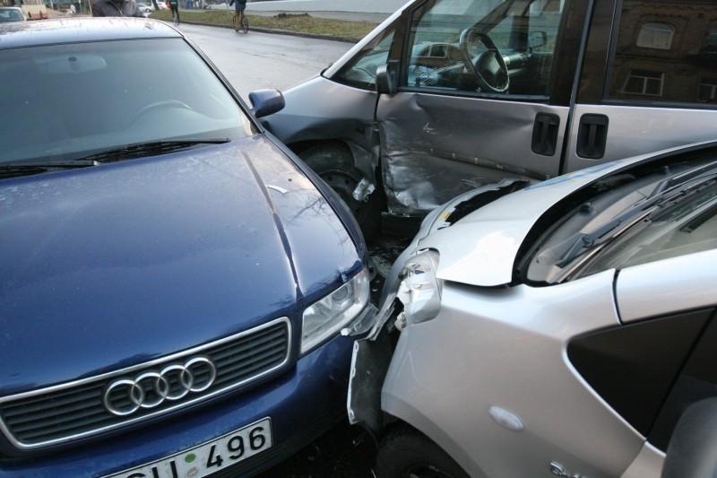 Kruvinoji statistika: Lietuvos keliuose per savaitę žuvo keturi žmonės